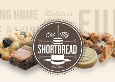 Eat My Shortbread